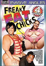Freaky Fat Chicks (4 Hours) (out Of Print) (96305.25)